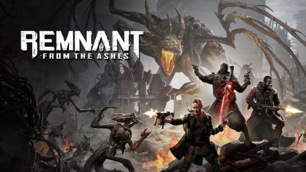 Remnant From Ashes Citadel Curse Guide