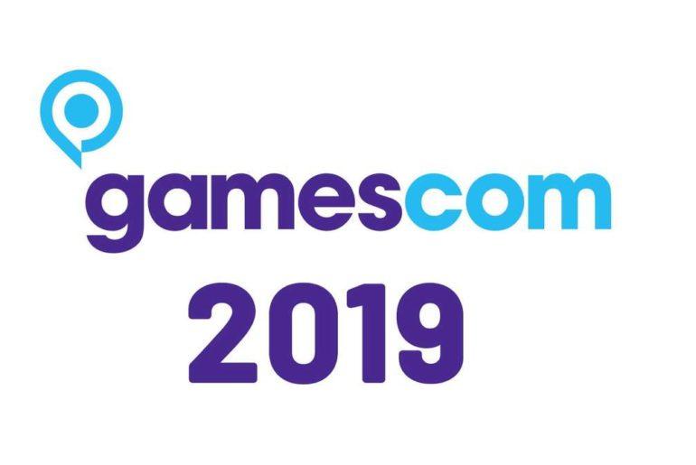 Gamescom 2019 Announcements