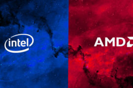 Intel AMD boost clocks