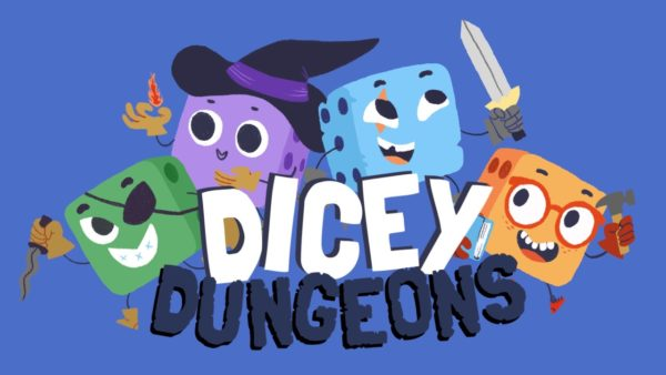Dicey Dungeons Strategy
