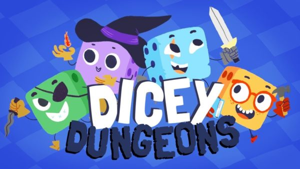 Dicey Dungeons Bosses