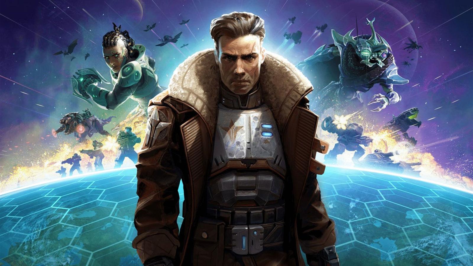 Age Of Wonders Planetfall Best Hero Skills Guide