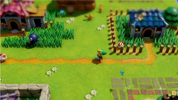 Zelda: Link's Awakening Golden Leaves Locations Guide