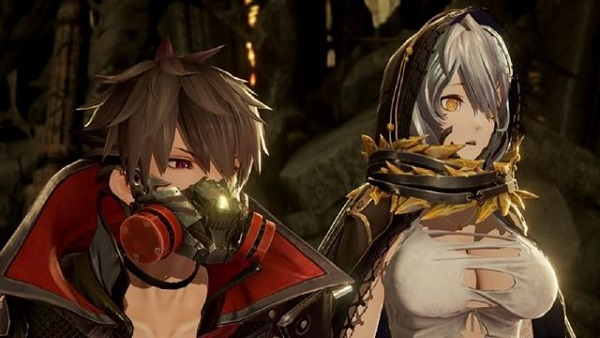 Code Vein Vestiges Guide