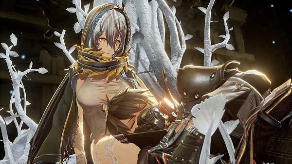 Code Vein Merchants Guide