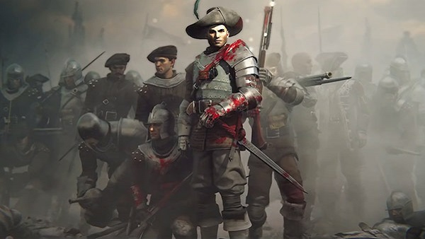 GreedFall Attributes Guide