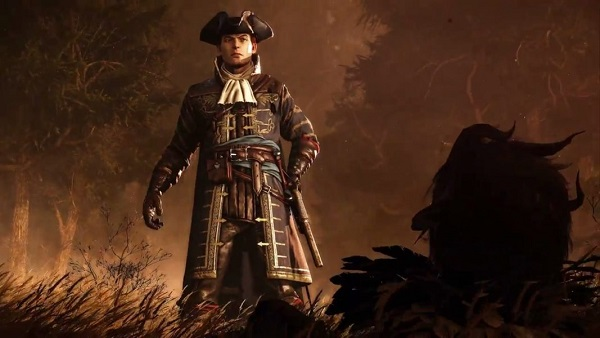 Where to Find the Naut Costume in GreedFall?