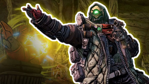 Borderlands 3 Vault Hunters Guide