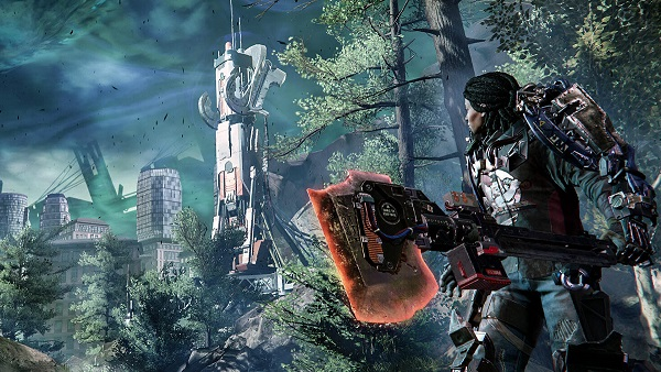 Where to Find the Force Hook and Lifter Hook in The Surge 2