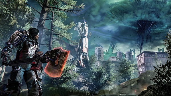 The Surge 2 Crafting Recipes Guide