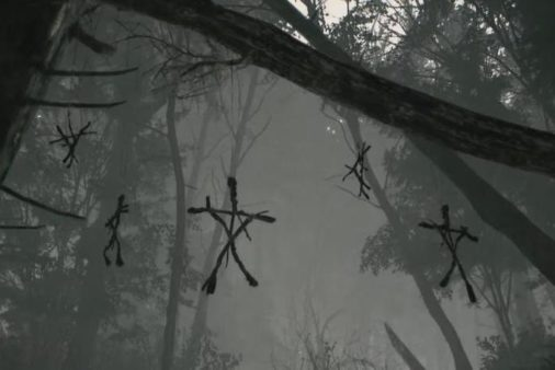Blair Witch Game