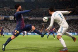 FIFA 20 Skill Moves