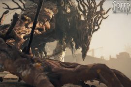 GreedFall Tree Creature Boss
