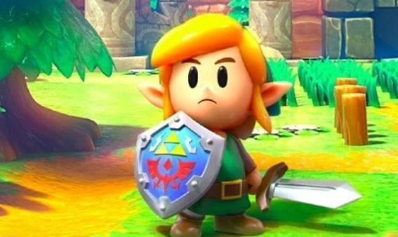 Zelda: Link's Awakening Rupees