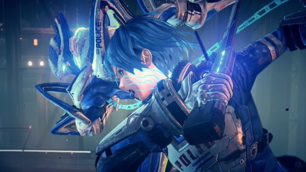 astral chain combat