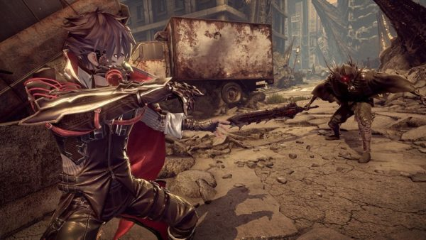 Code Vein Crash At Launch Fix