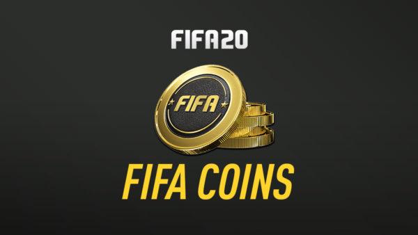 FIFA 20 FUT Coins