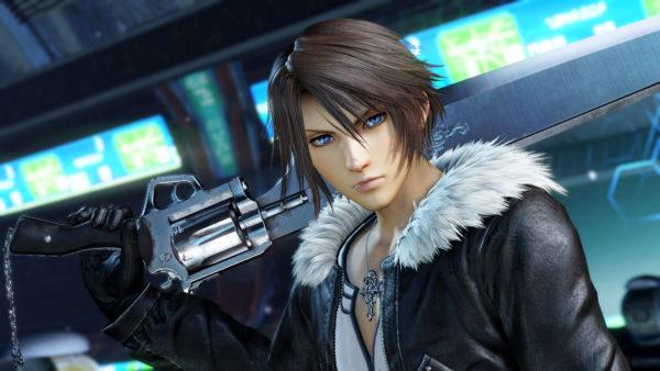 Final Fantasy 8 Remastered Seed exams