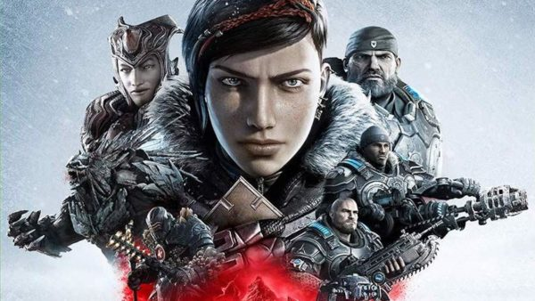 Gears 5 GW503 Error, Gears 5 errors and fixes