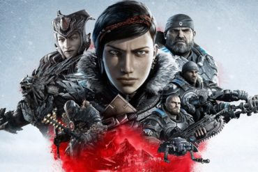 Gears 5 PC Benchmarks
