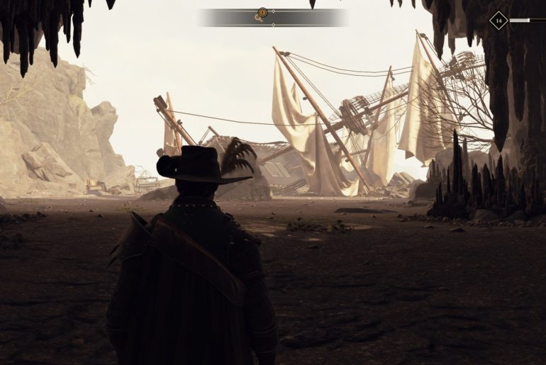 GreedFall Coin Arena Guide: How To Unlock First Arena