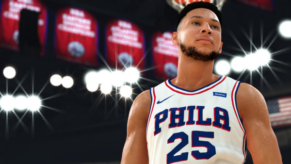 NBA 2K20 Crash Fix