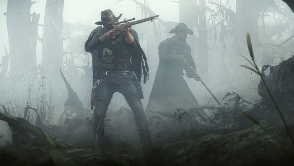 Hunt: Showdown Achievements