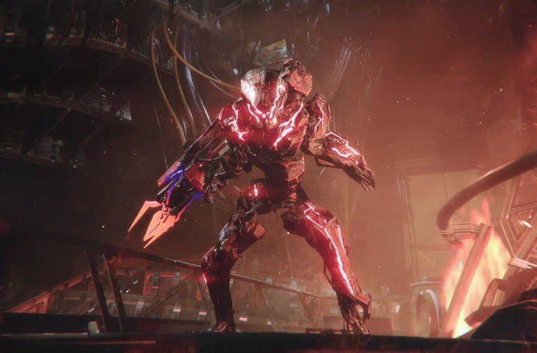 The Surge 2 Bosses Guide
