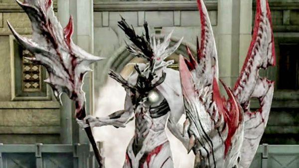 Queen's Knight Reborn
