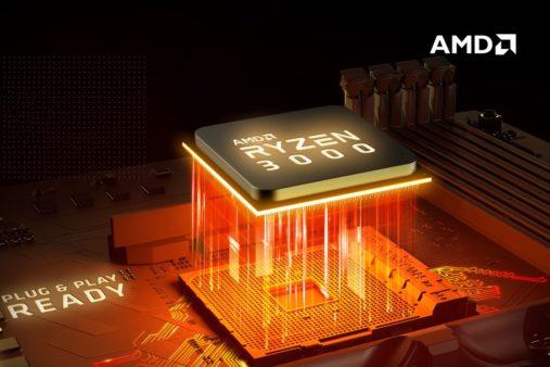 AMD Boost Clocks