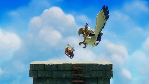 Zelda: Link's Awakening Bosses