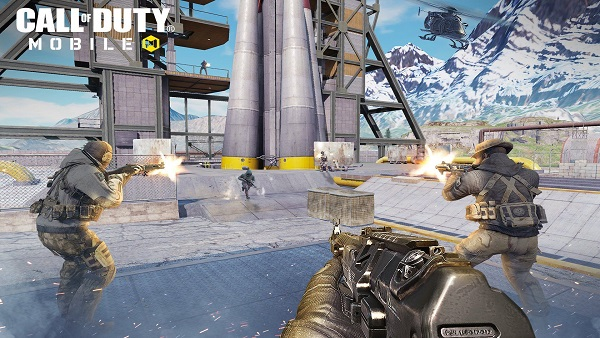 How to Play Call of Duty Mobile on PC