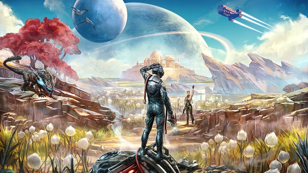 The Outer Worlds Difficulty Settings Guide