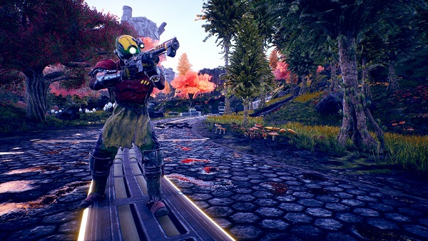 The Outer Worlds Perks Guide, The Outer Worlds Best Perks Guide