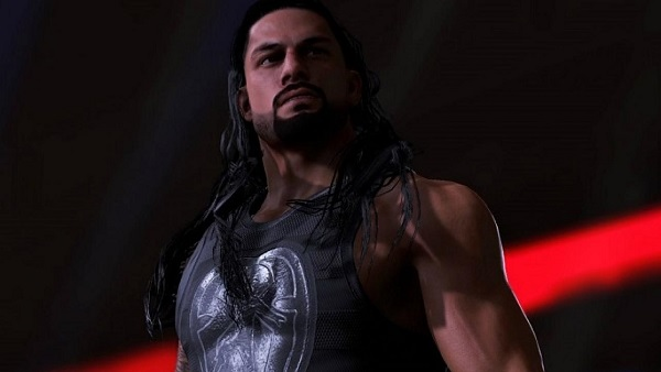 WWE 2K20 Controls Scheme Guide for PS4 and Xbox One