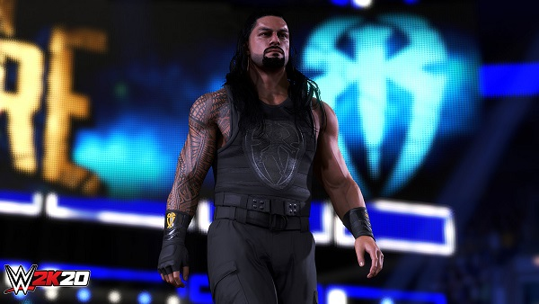 WWE 2K20 Submissions Guide