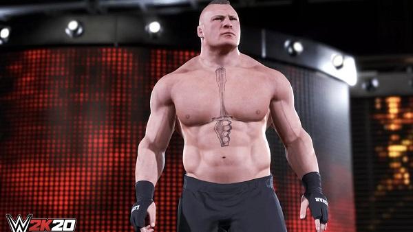 WWE 2K20 Reversals Guide