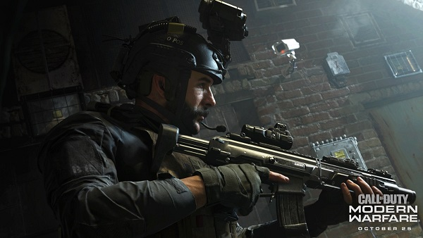 Call of Duty: Modern Warfare Weapon Camos Guide