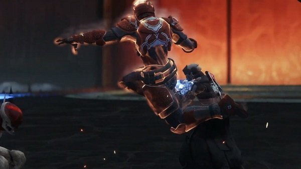 How to Perform Finishing Moves in Destiny 2 Shadowkeep?