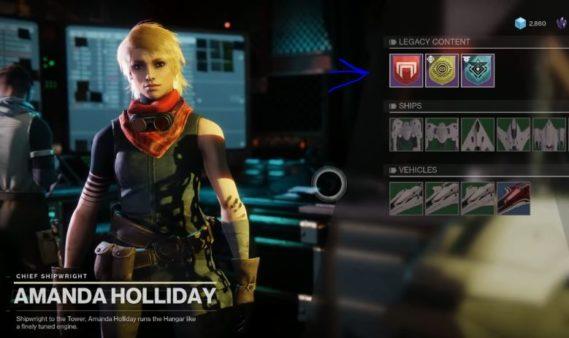 Кампания Destiny 2 New Light