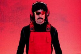 Dr Disrespect Project A