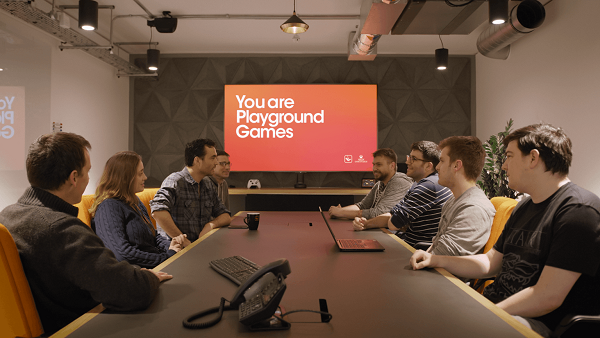 "Playground Games RPG Is Still In ""Early Stage"" Of Development"