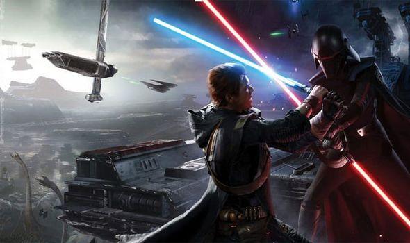 Star Wars Jedi: Fallen Order PC Requirements