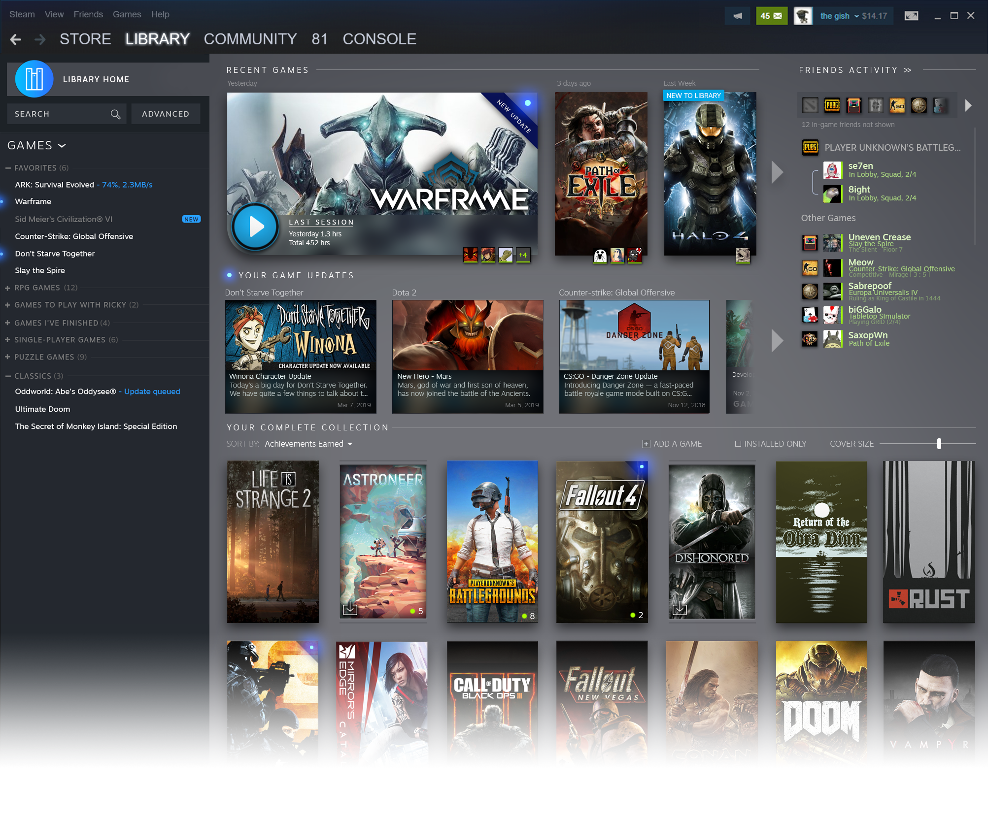 EA Games Coming To Steam