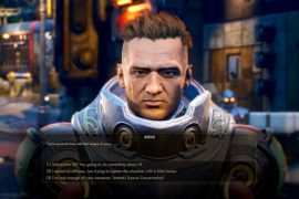The Outer Worlds Tasks