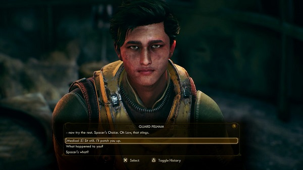 The Outer Worlds module decision