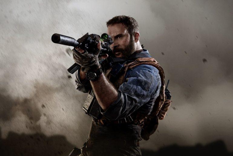 Call of Duty Modern Warfare Dev Error Fix