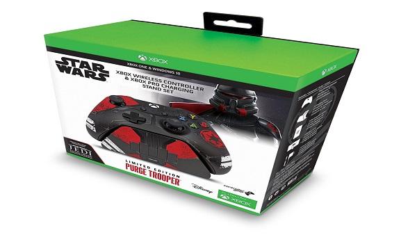 Jedi Fallen Order Xbox One Controller (1)