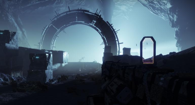 Destiny 2 Divinity