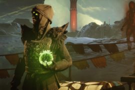 Destiny 2 Shadowkeep Lectern Of Enchantment Guide All Moon Essence Weapons Parts Locations Respawnfirst